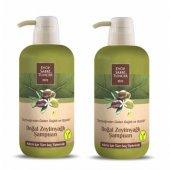 Eyüp Sabri Tuncer Doğal Zeytin Yağlı Şampuan - 2 Adet Tüm Saç Tip