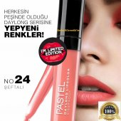 Pastel Daylong Limited Edition (Yeni) 24 Numara