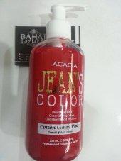 Jeans Color Su Bazlı Amonyaksız Saç Boyası...