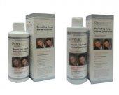 Dermaderm Bitkisel Beyaz Saç Karşıtı Şampuan ve Losyon