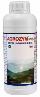 Tarımsepeti Agrozym Ekolojik Organik Sertifikalı Yaprak Gübresi (1lt)