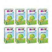 Hipp 1 Organik Bebek Maması 300 Gr 8li