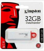 Kingston 32GB USB 3.0 Flash Bellek DTIG4/32GB