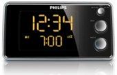 PHILIPS AJ3551 Dijital Alarmlı Saatli Radyo / TEŞHİR ÜRÜNÜ