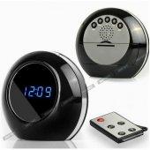 Masa Saati Bakıcı Kamerası 12 Saat Kayıt Süreli Kamera-2