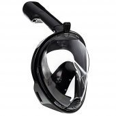 Easybreath Maske Şnorkel Trıbord Aksiyon Kamera...