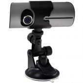 Angel Eye Ks524 Çift Kameralı Araç İçi Kamera+gps Anten Hediyeli