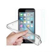 Angel Eye İphone 5 Kırılmaz Cam Ekran Koruyucu...