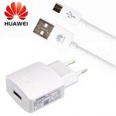 Huawei Şarj Cihazı Ve Usb Kablo
