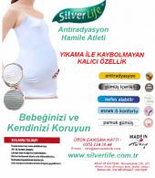 Silverlife Antiradyasyon Hamile Atleti