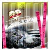Stuzzy Friends Tavuklu Ödül Sticks Kedi Ödülü 6x5 Gr