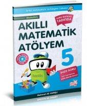Arı Yayıncılık 5.sınıf Matemito Akıllı...