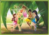 Ks Games 50 Parça Puzzle Disney Fairies