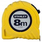 Stanley St130457 Şerit Metre 8mx25mm