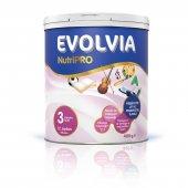 Evolvia Nutripro 3 no devam sütü 400 gr-2