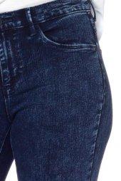 ONLY BAYAN KOT PANTOLON 15138866 Jeans Leggings Donna Only Blue-3
