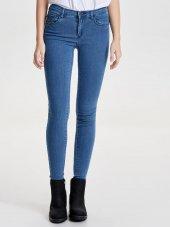 ONLY BAYAN KOT PANTOLON 15138866 Jeans Leggings Donna Only Blue-5
