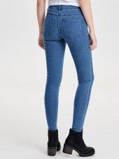 ONLY BAYAN KOT PANTOLON 15138866 Jeans Leggings Donna Only Blue-6