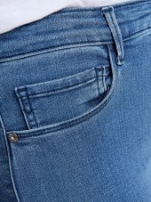 ONLY BAYAN KOT PANTOLON 15138866 Jeans Leggings Donna Only Blue-7