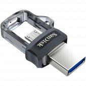 Sandisk Ultra Dual 64 Gb M 3.0 Usb Flash...