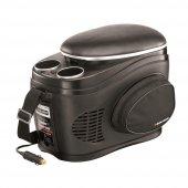 Black&decker Bdv212f 12volt 9 Litre Sıcak Soğuk Oto Buzdolabı
