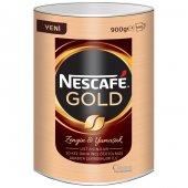 Nescafe Gold Kahve 900 Gr