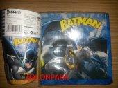 Batman 16 Kişilik 13 Parça Doğum Günü Set Midi-2