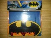 Batman 16 Kişilik 13 Parça Doğum Günü Set Midi-4