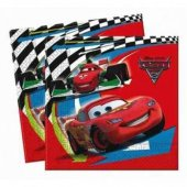 Cars, Arabalar, Şimşek Mcqueen 24 Kişilik 17 Parça Doğum Günü Set-6