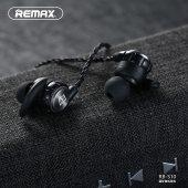 REMAX RB-S10 Siyah Kulaklık