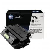 HP C4127X (27X) 4000/4050 LASERJET TONER ORJINAL 10.000 SAYFA