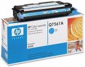 HP Q7561A (314A) 2700/3000 MAVİ TONER ORJİNAL 4.000 SAYFA