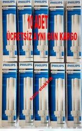10 Adet Phılıps Master Plc 26w 840 2p