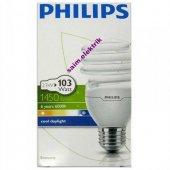 10 Adet Phılıps 23w 103w Cool Daylıght Beyaz