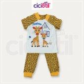Zürafalı 2'li Erkek Takım