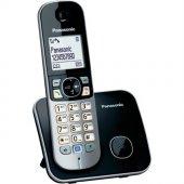 Panasonic Kx Tg6811 Dect Dijital Kablosuz Telefon