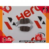 Hero Thrıller Arka Fren Balatası #hr150 Th F10b01
