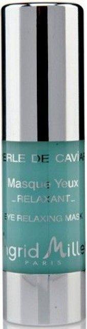 Ingrid Millet Masque Yeux Relaxant Göz Çevresi Maskesi 15 ml