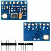 Ms5611 Barometrik Sensör Modülü