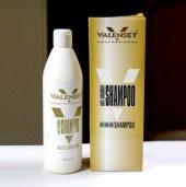 Valensey Yılan Yağlı Şampuan Yılan Yağı Şampuanı 400 Ml