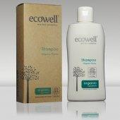 Ecowell Şampuan 200 Ml