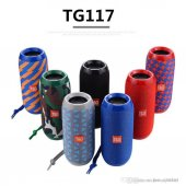 Tg117 Bluetooth Hoparlör, Kablosuz Speaker...