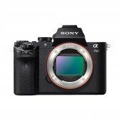 Sony A7 Iı Body Full Frame Aynasız Fotoğraf...