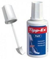 Tipp Ex Rapid Sıvı Silici Daksil 10lu Kutu