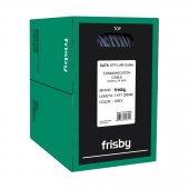 Frisby Fnw Cat622 Cat6 Utp Lan Network Kablo...