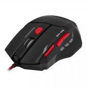 Frisby GAMEMAX GAMER-2 Multimedia Üçlü Işıklı Gaming Oyuncu Seti Işıklı Klavye Mouse Kulaklık Gaming Set Kampanyalı Fiyat-8