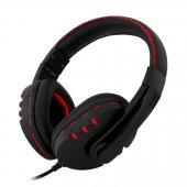 Frisby Fhp 720br Mikrofonlu Gaming Oyuncu Kulaklığı Kulaküstü Kulaklık