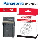 Panasonic Blf19e Araç Şarj Aleti Sanger