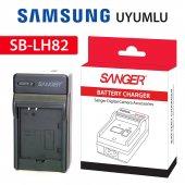 Samsung Sb Lh82 Araç Şarj Aleti Sanger