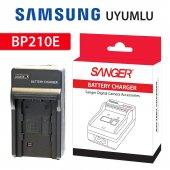 Samsung Bp210e Araç Şarj Aleti Sanger